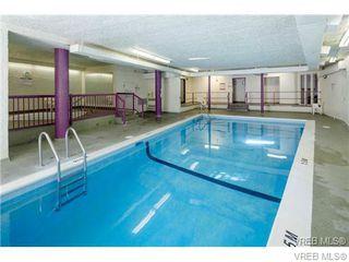 Photo 13: 325 3225 Eldon Pl in VICTORIA: SW Rudd Park Condo for sale (Saanich West)  : MLS®# 720755
