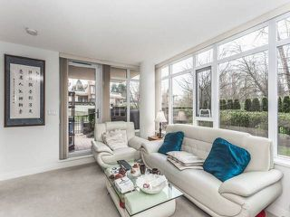 Photo 3: 107 7090 EDMONDS Street in Burnaby: Edmonds BE Condo for sale (Burnaby East)  : MLS®# R2037345