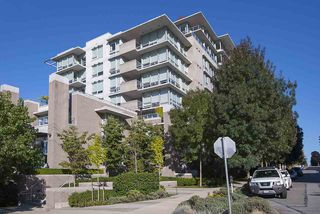 "Main Photo: 801 1675 W 8TH Avenue in Vancouver: Fairview VW Condo for sale in ""CAMERA"" (Vancouver West)  : MLS®# R2042597"