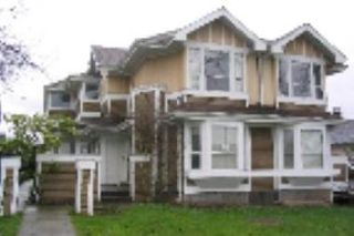 Main Photo: 1 7058 Fraser Street in 1: Home for sale