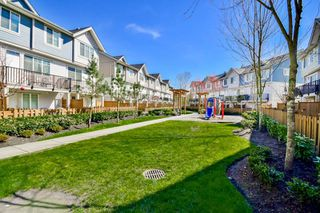 """Photo 20: 51 15399 GUILDFORD Drive in Surrey: Guildford Townhouse for sale in """"Guildford Green"""" (North Surrey)  : MLS®# R2053627"""