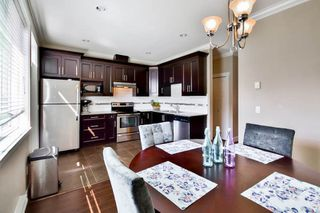 """Photo 7: 51 15399 GUILDFORD Drive in Surrey: Guildford Townhouse for sale in """"Guildford Green"""" (North Surrey)  : MLS®# R2053627"""