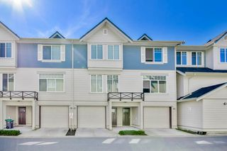 """Photo 1: 51 15399 GUILDFORD Drive in Surrey: Guildford Townhouse for sale in """"Guildford Green"""" (North Surrey)  : MLS®# R2053627"""