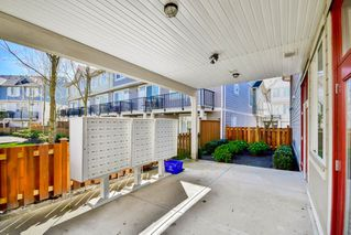 """Photo 19: 51 15399 GUILDFORD Drive in Surrey: Guildford Townhouse for sale in """"Guildford Green"""" (North Surrey)  : MLS®# R2053627"""
