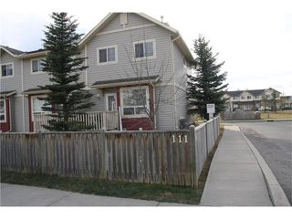 Photo 2: 1001 111 TARAWOOD Lane NE in Calgary: Taradale House for sale : MLS®# C4059766