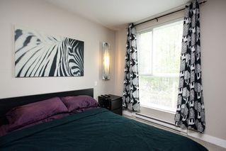 "Photo 11: 106 12075 228 Street in Maple Ridge: East Central Condo for sale in ""RIO"" : MLS®# R2058586"
