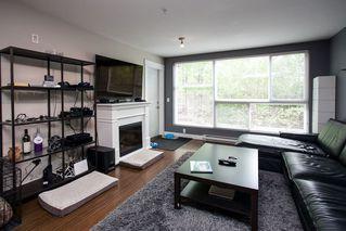 "Photo 9: 106 12075 228 Street in Maple Ridge: East Central Condo for sale in ""RIO"" : MLS®# R2058586"