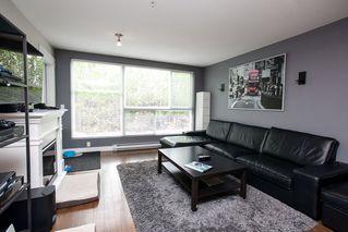 "Photo 10: 106 12075 228 Street in Maple Ridge: East Central Condo for sale in ""RIO"" : MLS®# R2058586"
