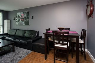 "Photo 6: 106 12075 228 Street in Maple Ridge: East Central Condo for sale in ""RIO"" : MLS®# R2058586"