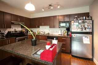 "Photo 5: 106 12075 228 Street in Maple Ridge: East Central Condo for sale in ""RIO"" : MLS®# R2058586"