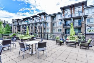 Photo 21: 213 6688 120 Street in Surrey: West Newton Condo for sale : MLS®# R2073002
