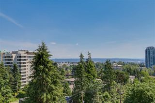 "Photo 14: 901 7235 SALISBURY Avenue in Burnaby: Highgate Condo for sale in ""SALISBURY SQUARE"" (Burnaby South)  : MLS®# R2075650"