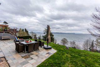 Photo 14: 14320 MARINE Drive: White Rock House for sale (South Surrey White Rock)  : MLS®# R2082712