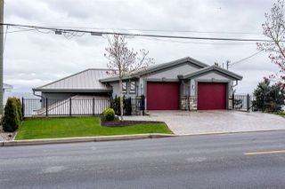 Photo 1: 14320 MARINE Drive: White Rock House for sale (South Surrey White Rock)  : MLS®# R2082712