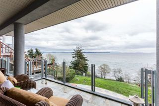 Photo 12: 14320 MARINE Drive: White Rock House for sale (South Surrey White Rock)  : MLS®# R2082712