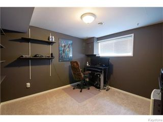 Photo 14: 542 Paufeld Drive in Winnipeg: North Kildonan Residential for sale (North East Winnipeg)  : MLS®# 1618479