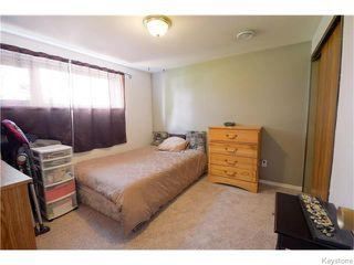 Photo 10: 542 Paufeld Drive in Winnipeg: North Kildonan Residential for sale (North East Winnipeg)  : MLS®# 1618479