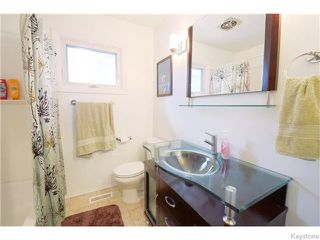 Photo 17: 542 Paufeld Drive in Winnipeg: North Kildonan Residential for sale (North East Winnipeg)  : MLS®# 1618479