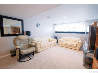 Photo 11: 542 Paufeld Drive in Winnipeg: North Kildonan Residential for sale (North East Winnipeg)  : MLS®# 1618479