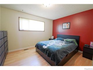 Photo 8: 542 Paufeld Drive in Winnipeg: North Kildonan Residential for sale (North East Winnipeg)  : MLS®# 1618479