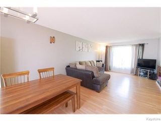 Photo 5: 542 Paufeld Drive in Winnipeg: North Kildonan Residential for sale (North East Winnipeg)  : MLS®# 1618479