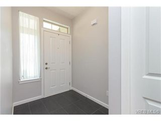 Photo 3: 24 2363 Demamiel Drive in SOOKE: Sk Sunriver Townhouse for sale (Sooke)  : MLS®# 367801