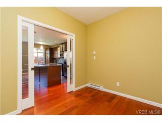Photo 10: 24 2363 Demamiel Drive in SOOKE: Sk Sunriver Townhouse for sale (Sooke)  : MLS®# 367801