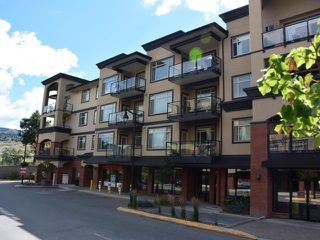 Photo 1: 203 795 MCGILL ROAD in : Sahali Apartment Unit for sale (Kamloops)  : MLS®# 136059