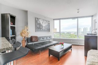"""Photo 5: 1010 688 ABBOTT Street in Vancouver: Downtown VW Condo for sale in """"FIRENZE TOWER II"""" (Vancouver West)  : MLS®# R2098083"""