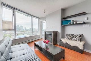 """Photo 8: 1010 688 ABBOTT Street in Vancouver: Downtown VW Condo for sale in """"FIRENZE TOWER II"""" (Vancouver West)  : MLS®# R2098083"""