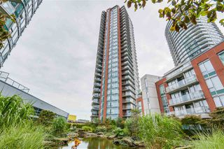 """Photo 1: 1010 688 ABBOTT Street in Vancouver: Downtown VW Condo for sale in """"FIRENZE TOWER II"""" (Vancouver West)  : MLS®# R2098083"""
