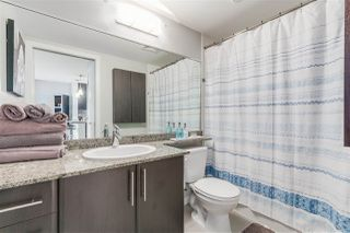 """Photo 11: 1010 688 ABBOTT Street in Vancouver: Downtown VW Condo for sale in """"FIRENZE TOWER II"""" (Vancouver West)  : MLS®# R2098083"""