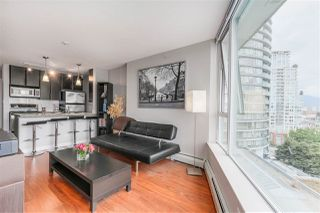 """Photo 6: 1010 688 ABBOTT Street in Vancouver: Downtown VW Condo for sale in """"FIRENZE TOWER II"""" (Vancouver West)  : MLS®# R2098083"""