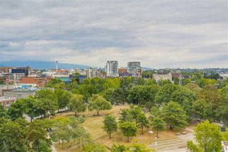 """Photo 14: 1010 688 ABBOTT Street in Vancouver: Downtown VW Condo for sale in """"FIRENZE TOWER II"""" (Vancouver West)  : MLS®# R2098083"""