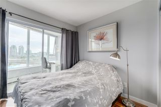 """Photo 9: 1010 688 ABBOTT Street in Vancouver: Downtown VW Condo for sale in """"FIRENZE TOWER II"""" (Vancouver West)  : MLS®# R2098083"""