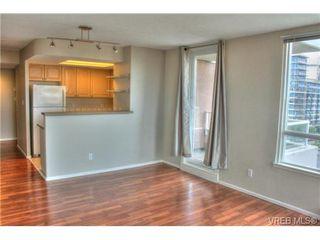Photo 4: 708 930 Yates Street in VICTORIA: Vi Downtown Condo Apartment for sale (Victoria)  : MLS®# 368689