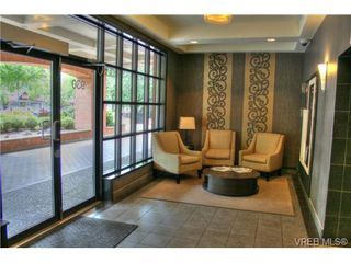 Photo 16: 708 930 Yates Street in VICTORIA: Vi Downtown Condo Apartment for sale (Victoria)  : MLS®# 368689