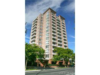 Photo 5: 708 930 Yates Street in VICTORIA: Vi Downtown Condo Apartment for sale (Victoria)  : MLS®# 368689
