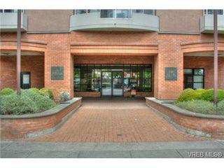 Photo 14: 708 930 Yates Street in VICTORIA: Vi Downtown Condo Apartment for sale (Victoria)  : MLS®# 368689