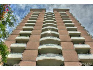 Photo 15: 708 930 Yates Street in VICTORIA: Vi Downtown Condo Apartment for sale (Victoria)  : MLS®# 368689