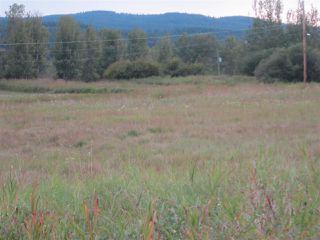 Photo 2: LOT 1 BIG LAKE Road in Williams Lake: Williams Lake - Rural East Land for sale (Williams Lake (Zone 27))  : MLS®# R2104865