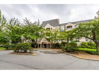 "Photo 1: 103 98 LAVAL Street in Coquitlam: Maillardville Condo for sale in ""LE CHATEAU II"" : MLS®# R2105416"