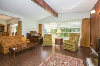 Photo 4: 1823 WINSLOW Avenue in Coquitlam: Central Coquitlam House for sale : MLS®# R2106691