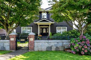 Main Photo: 823 E 6TH Street in North Vancouver: Queensbury House for sale : MLS®# R2107919