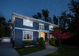 Photo 1: 5792 CEDARWOOD Street in Burnaby: Deer Lake Place House for sale (Burnaby South)  : MLS®# R2114679