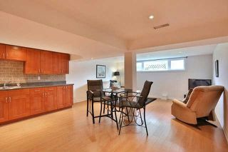 Photo 4: 3552 Ashcroft Crest in Mississauga: Erindale House (Bungalow) for sale : MLS®# W3629571