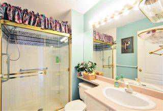 """Photo 16: 22 7330 122 Street in Surrey: West Newton Townhouse for sale in """"Strawberry Hills Estates"""" : MLS®# R2115848"""