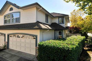 """Photo 1: 22 7330 122 Street in Surrey: West Newton Townhouse for sale in """"Strawberry Hills Estates"""" : MLS®# R2115848"""