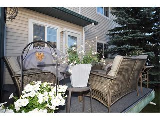 Photo 21: 102 2 WESTBURY Place SW in Calgary: West Springs House for sale : MLS®# C4087728
