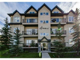 Photo 1: 203 1515 11 Avenue SW in Calgary: Sunalta Condo for sale : MLS®# C4092433